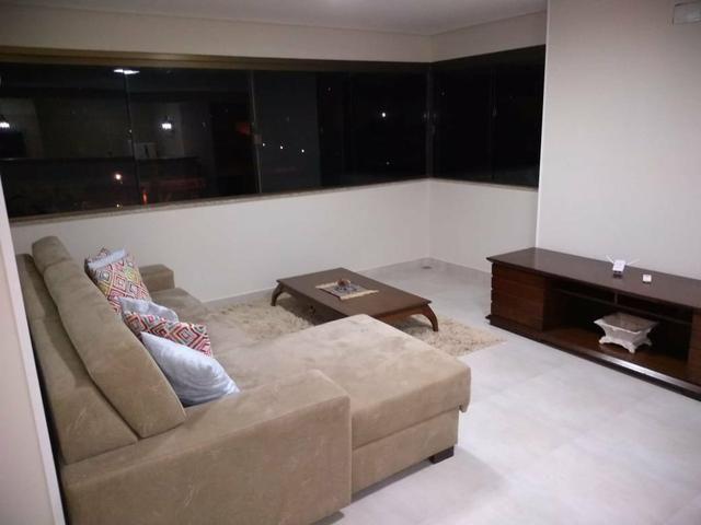 Apartamento novo mobiliado perto do campus 3 da Unipar centro zona 2 Umuarama PR - Foto 4