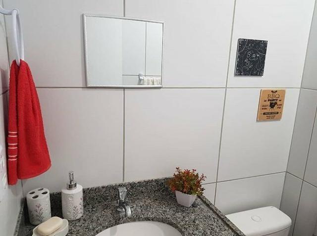 Diária Apartamento decorado - Foto 7