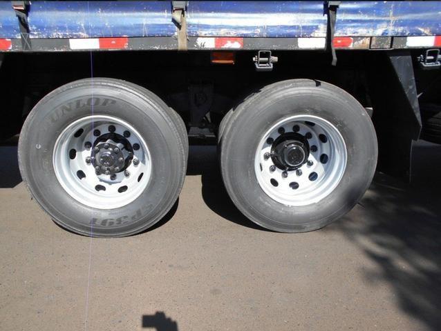 Ford Cargo 2429 6x2 R$146.300,00 - Foto 5