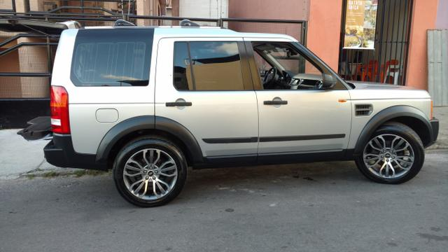 Land Rover Discovery 3 SE 2008 - Foto 5