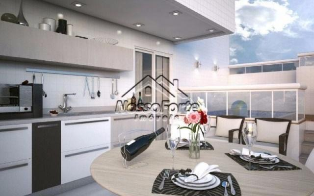Lançamento Apartamento no Caiçara em Praia Grande - Foto 10