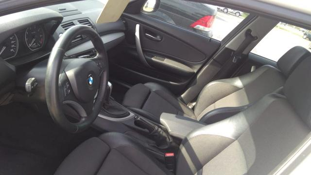 BMW 118i 2011 - Foto 10