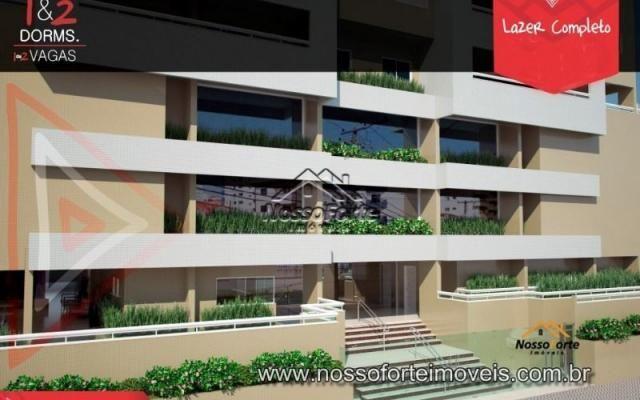 Lançamento Apartamento na Tupi em Praia Grande - Foto 2