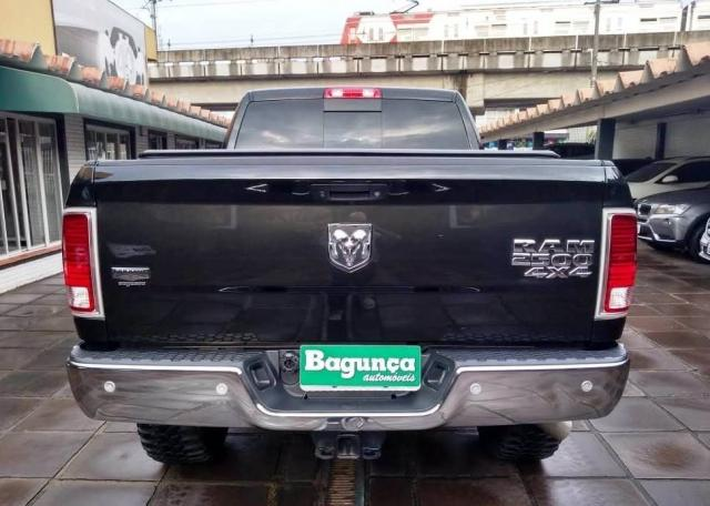 Dodge Ram 6.7 LARAMIE TDI 4X4 4P - Foto 4