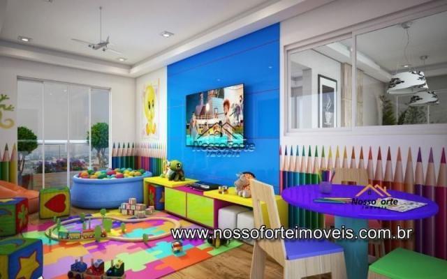 Lançamento Apartamento na Mirim em Praia Grande - Foto 6