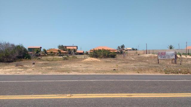 Terreno ao lado do Sesc Praia Luis Correia - Foto 5