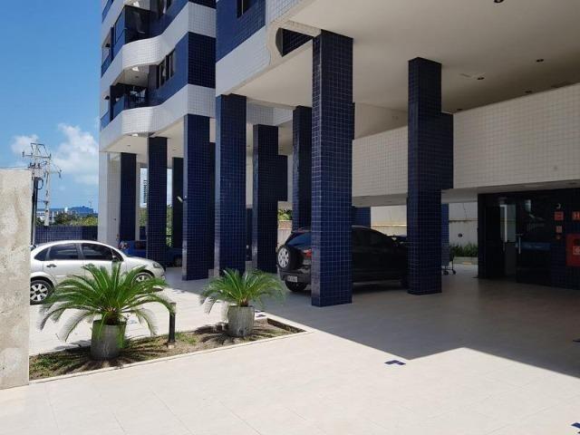 Vendo apartamento no Edificio Dom Helder Camara - Foto 14