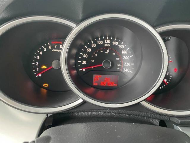 Kia Sorento EX 2.4 automatic - Foto 9