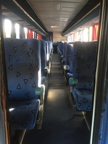 Ônibus scania - Foto 4