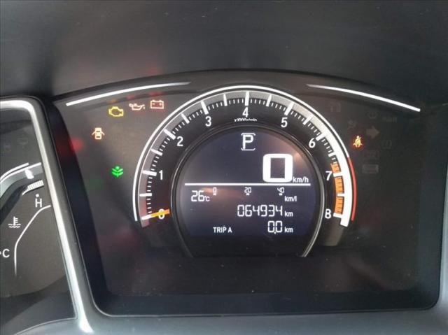 Honda Civic 2.0 16vone ex - Foto 7