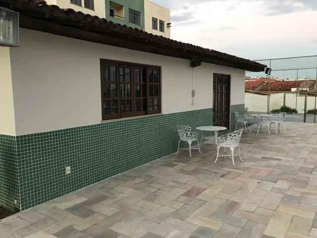Vendo Apartamento - Condomínio Vivendas canto do sol - cód. 1571 - Foto 8