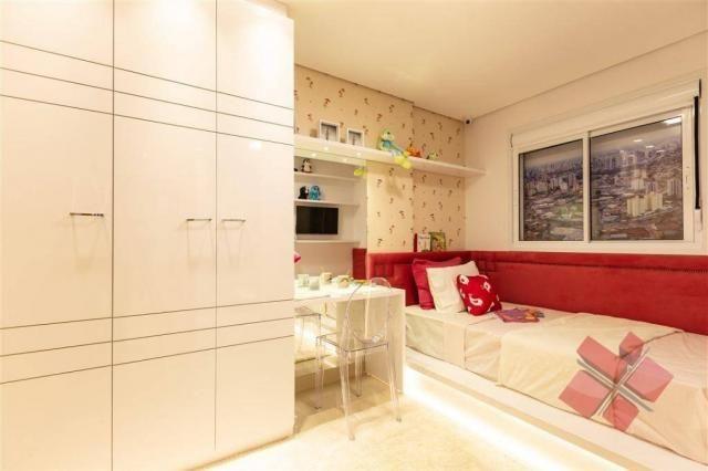 Apartamento com 2 ou 3 Quartos, 63 e 76 m² - Setor Pedro Ludovico - Goiânia/GO - Foto 20