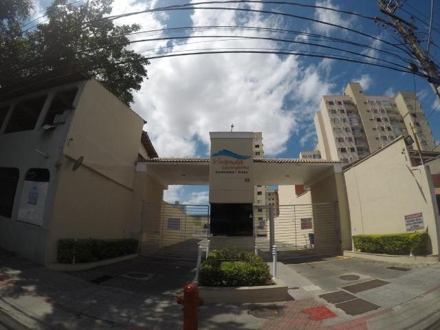_ Apartamento 2 quartos com suíte em Laranjeiras