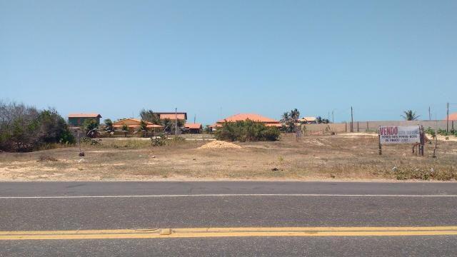 Terreno ao lado do Sesc Praia Luis Correia - Foto 2