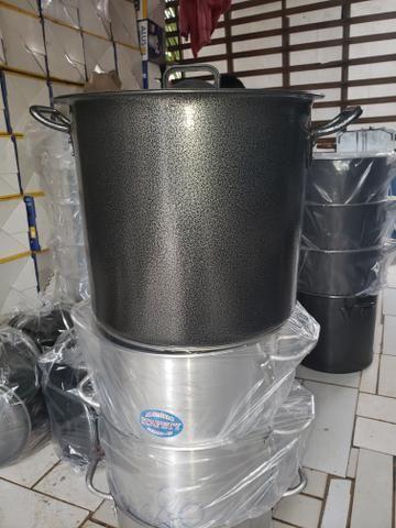 Caldeirão de 20 litros - Foto 2