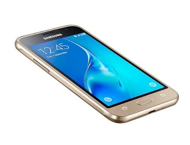 Tela Samsung J1 J120 - Display LCD Com Ajuste de Brilho