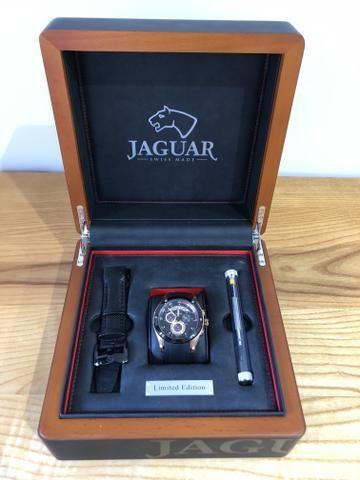 Relógio Jaguar