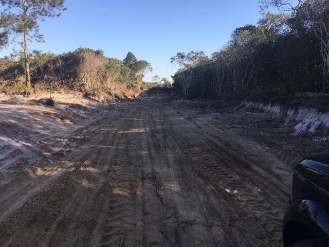 Terreno Praia do Ervino - R$ 35.000,00 - Foto 8