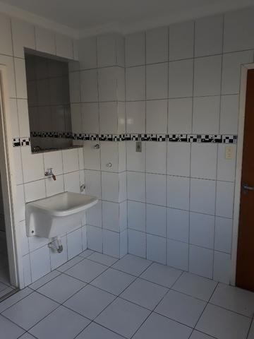 Amplo apartamento 3 quartos Cascatinha - Foto 8