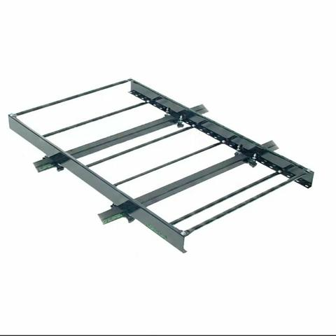 Bagageiro Universal Para Veículos Com Rack - Long Life - Foto 2
