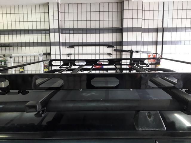 Bagageiro Universal Para Veículos Com Rack - Long Life - Foto 6