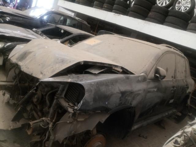 Sucata Porsche Cayene v6 2010
