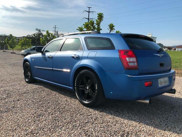 Chrysler 300 Chrysler 300c Touring 2008