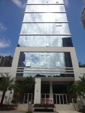 Escritório para alugar em America, Joinville cod:07620.002 - Foto 15
