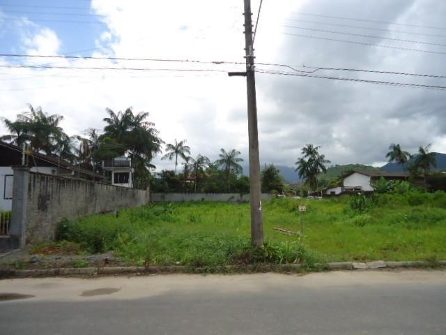 Terreno para alugar em Vila nova, Joinville cod:03680.001