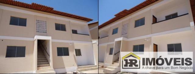 Apartamento para venda em teresina, santo antonio, 2 dormitórios, 1 banheiro, 1 vaga - Foto 6