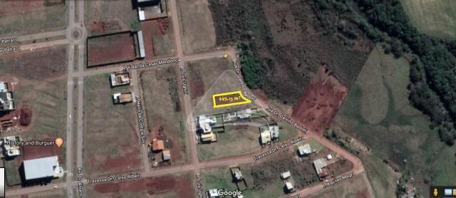 Terreno à venda em Cidade nova, Passo fundo cod:10072 - Foto 12