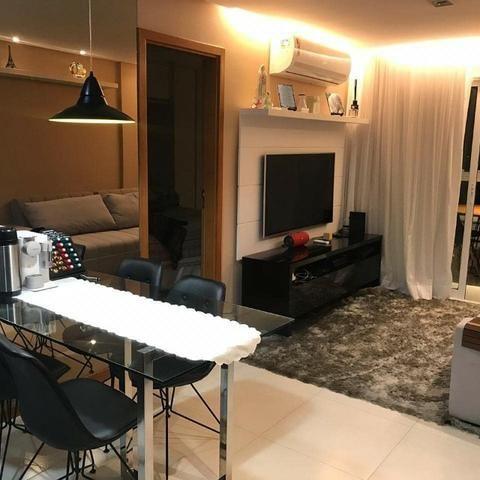 Oportunidade Quarto e Sala de Alto Luxo Terrazo Salvador