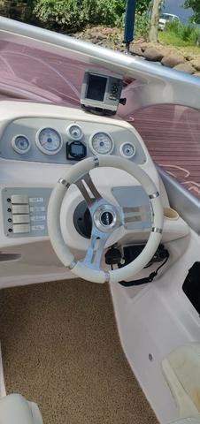 Oportunidade FS 210 Cabin Sistema de compartilhamento - Foto 4