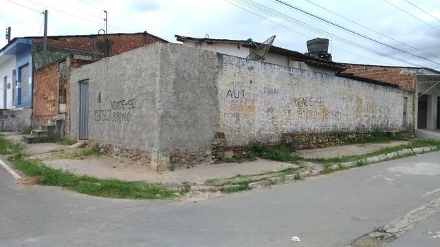 Casa em Murici 70 mil