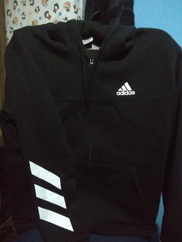 1da914c0b87 Blusa de frio Adidas - Roupas e calçados - Boa Vista