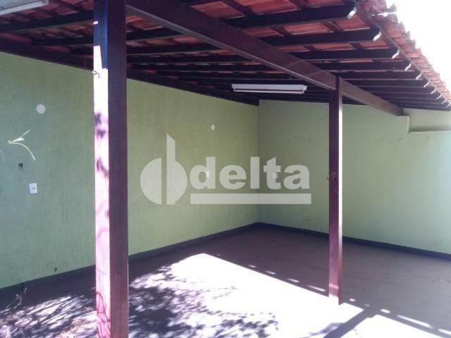 Escritório para alugar em Saraiva, Uberlândia cod:598445 - Foto 3