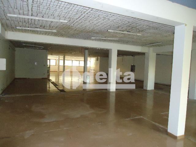 Galpão/depósito/armazém para alugar em Nossa senhora aparecida, Uberlândia cod:561586 - Foto 14
