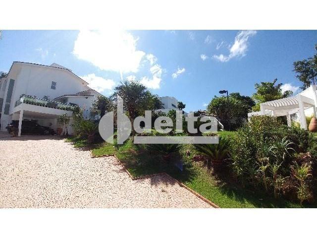Casa para alugar com 0 dormitórios em Patrimônio, Uberlândia cod:559204