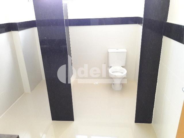 Escritório para alugar em Tibery, Uberlândia cod:579803 - Foto 3