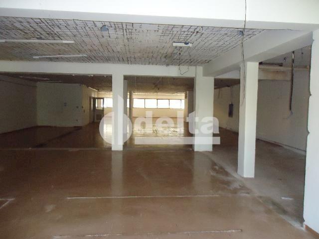 Galpão/depósito/armazém para alugar em Nossa senhora aparecida, Uberlândia cod:561586 - Foto 13