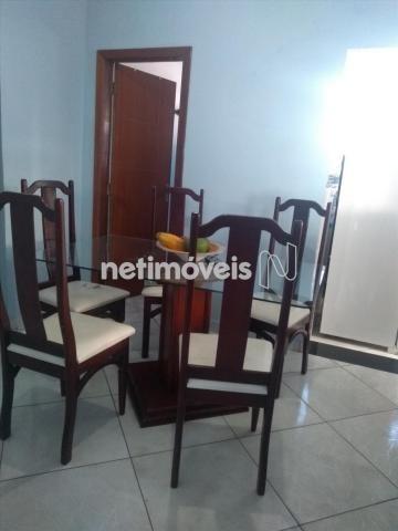 Casa à venda com 5 dormitórios em Glória, Belo horizonte cod:759915 - Foto 6