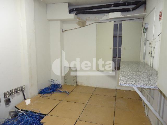 Galpão/depósito/armazém para alugar em Nossa senhora aparecida, Uberlândia cod:561586 - Foto 4