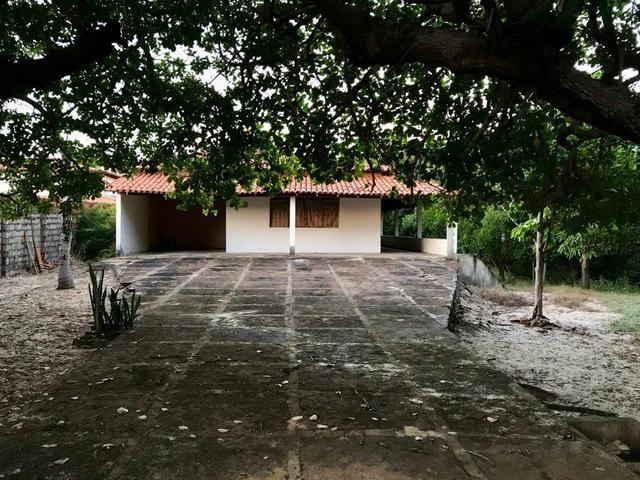 Casa de praia em Ilha Grande do Piauí próximo da praia Pedra do Sal - Foto 15