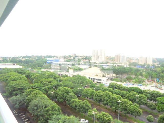 Apartamento à venda com 2 dormitórios em Copacabana, Uberlândia cod:31527