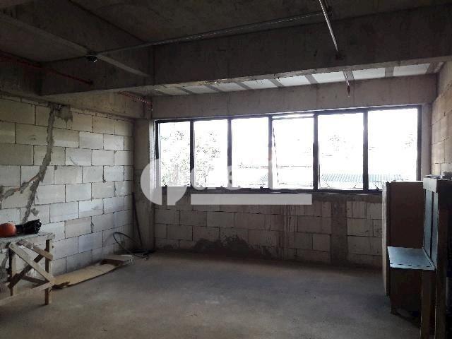 Escritório para alugar em Tibery, Uberlândia cod:579803 - Foto 9