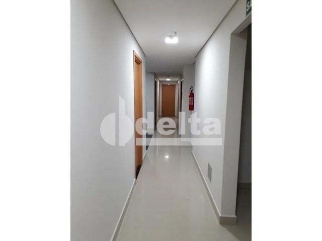 Escritório para alugar em Tibery, Uberlândia cod:590167 - Foto 10