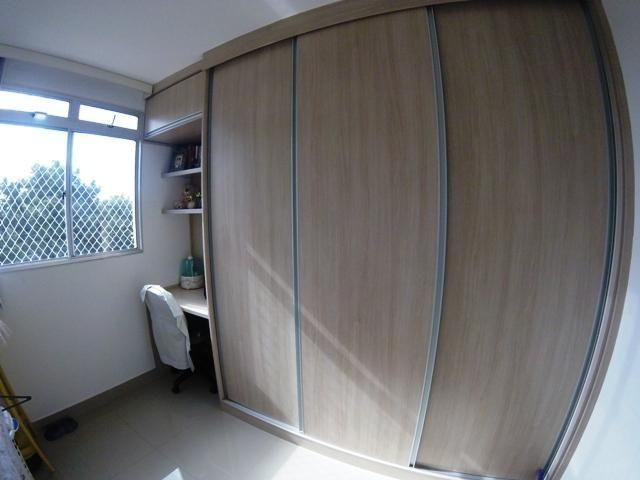 Apartamento de 02 quartos a venda no cinquentenário! - Foto 11