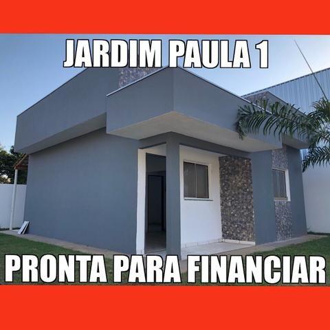 Jardim Paula 1 Vg Asfalto