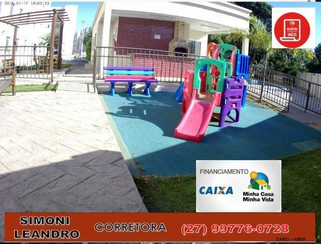 SCL - Apartamento 2qrts + itbi e registro grátis, em Balneário de Carapebus [O83] - Foto 7
