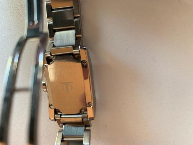 Relógio Baume & Mercier Feminino - Foto 3
